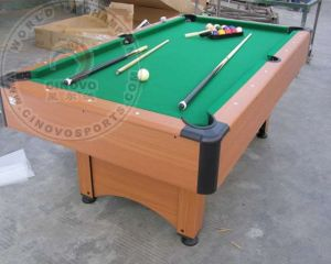 Billiard Table pictures & photos