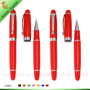 Red Color Ceramic Pen for Wedding Gift pictures & photos