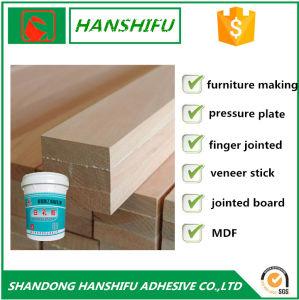 Hanshifu Stick a Wood Skin Glue pictures & photos