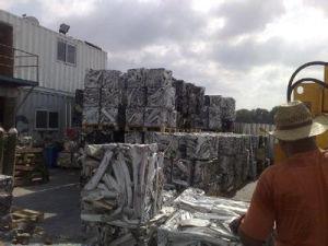 Hot Sale Aluminium Scrap pictures & photos