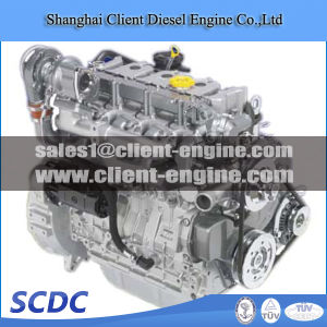 Brand New High Quality Vehicle Engines (VM D754G95E2) pictures & photos