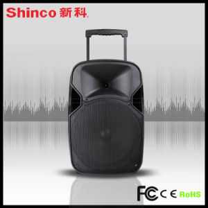 Portable Digital Bluetooth Speaker with FM Bluetooth Function pictures & photos