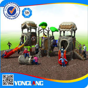 Playground of Slide and Climb pictures & photos