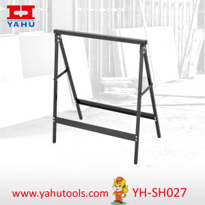 Metal Sawhorse (YH-SH027A) pictures & photos