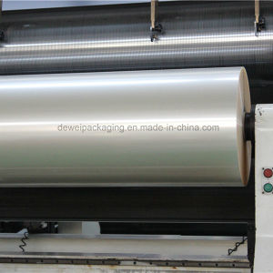 Transparent CPP Film for Food Packaging pictures & photos