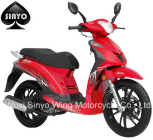 Best Chinese Design 125cc Pretty Scooter pictures & photos