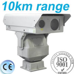 10km PTZ Long Range IR Laser Nightvison Surveillance Cameras pictures & photos