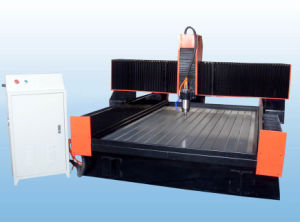 Precision CNC Router Engraver Machine for Marble Engraving pictures & photos