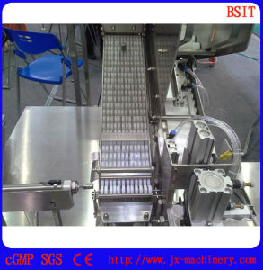 Multivitamin Effervescent Tablet Filling Machine (BSP-40) pictures & photos