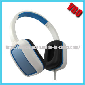 Deep Bass Dynamic Headphone (VB-9208D) pictures & photos