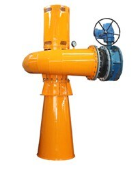 Pressure Volute Axial Flow Hydro Turbine System pictures & photos