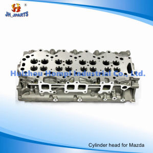 Car Parts Cylinder Head for Mazda A6 L3 L30910090m/Lf17-10-090/L33r-10-10X pictures & photos