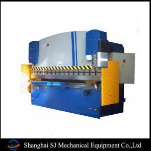 CNC Hydraulic Press Brake (WC67K--100/4000)