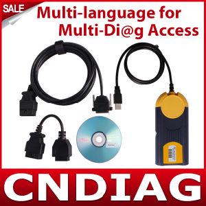 Actia multi diag