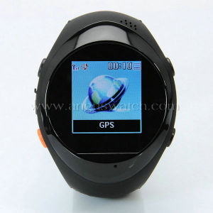 2014 Hot Sale GPS Tracker Watch for Kid and Elder