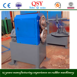 Waste Tire Strips Cutter, Strips Cutting Machine pictures & photos