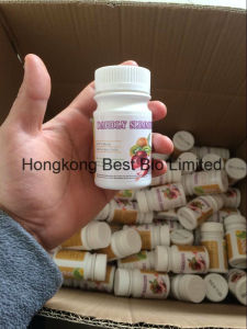 Super Extreme Rapidly Slimming Abdomen Smoothing OEM Pearl White Weight Loss Capsules pictures & photos