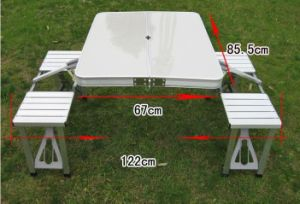 Folding Table/Outdoor Picnic Folding Table