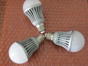 High Lumen 7W LED Bulb Lights