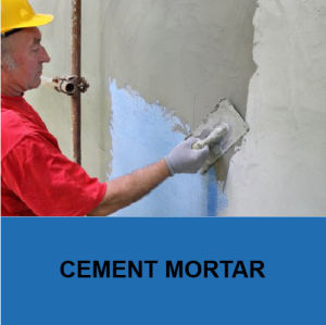 Leveling Putty Mortar Construction Chemical Additives HPMC Mhpc pictures & photos