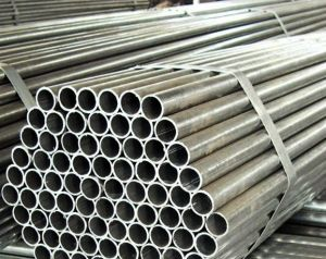 Zinc Coated Hot Dipped Galvanized Seamless Steel Pipe pictures & photos