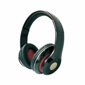 Bluetooth Headphone FM Headset Support TF Card with 3.5mm for Mobile Phone pictures & photos