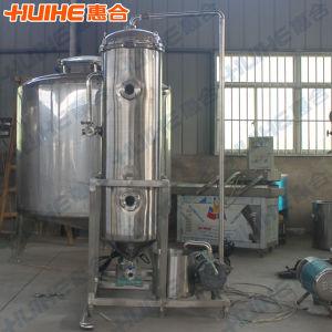 Stainless Steel Juice Vacuum Degasser pictures & photos