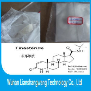 Hair Loss Treatment Drug 99% Finasteride Powder 98319-26-7 pictures & photos