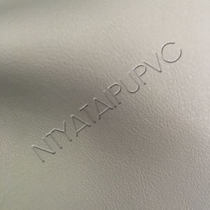 Abrasion-Resistant Car Upholstery PVC Faux Leather pictures & photos