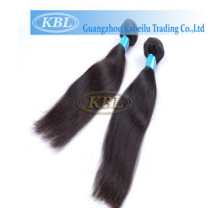 Brazilian Human Hair Weft (KBL) pictures & photos
