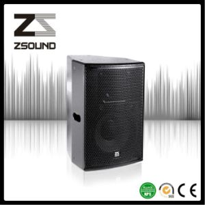 Zsound P12 PRO KTV Bar Sonic Rock Speaker Singing System Made by Professional Audio Design Consultant pictures & photos
