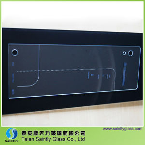 Tempered Glass for Refrigerator pictures & photos