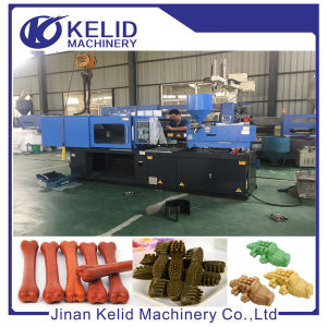 Fully Automatic Industrial Dog Treats Moulding Equipment pictures & photos