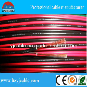 Red&Black Speaker Cable Straned Pure Copper Parallel Cable pictures & photos