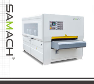 High Quality Sanding Machine for Panel with Curved Surface RMS1000r2/R4/R6 pictures & photos