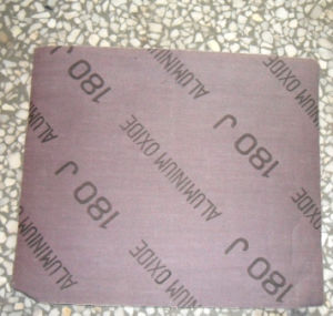 Silicon Carbide Waterproof Abrasive Paper pictures & photos