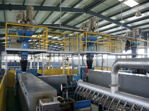 Non Woven Fabric Making Production Line Ss 3200mm pictures & photos