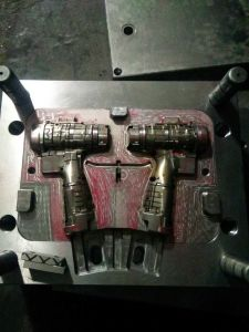 Injection Mold for The Electrical Tools pictures & photos
