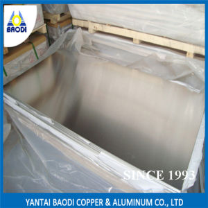 ASTM Aluminum/Aluminium Alloy Sheet 3003 3004 3105 pictures & photos