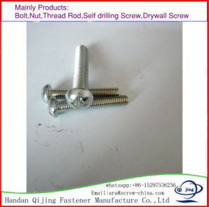 Round Head Screw, Dry Wall Screw, pictures & photos