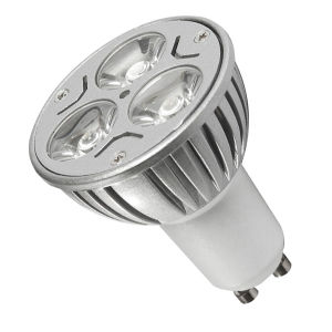 LED Spotlight with CREE LEDs (BL-HP9GU10-04) pictures & photos