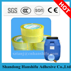 Water Based Acrylic Adhesive for Makeing BOPP Film pictures & photos