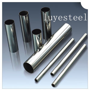 Stainless Steel Tube Seamless Pipe 316L 304 pictures & photos