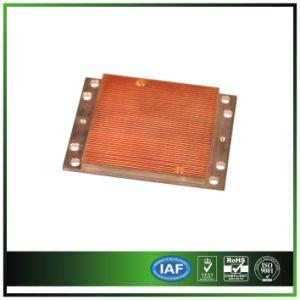 Laptop Copper Heatsink pictures & photos