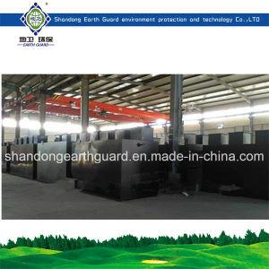 Hospital Wastewater Treatment Equipment (machine)