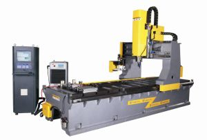 3-Axis CNC Machining Center (Friction stir welding machine) pictures & photos