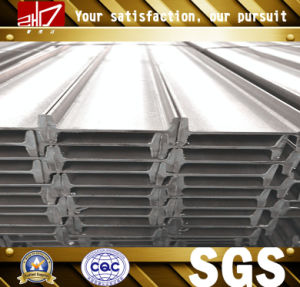 GB 50#Ab Steel I Beam pictures & photos