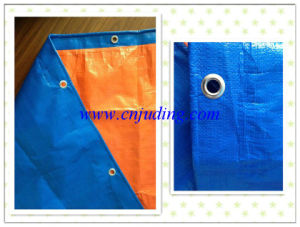 Two Color Laminated Tarps