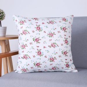 Digital Print Decorative Cushion/Pillow with Botanical&Floral Pattern (MX-77) pictures & photos