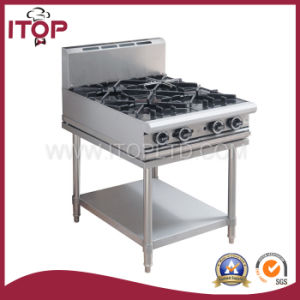 Counter Top Gas Range (GR) pictures & photos